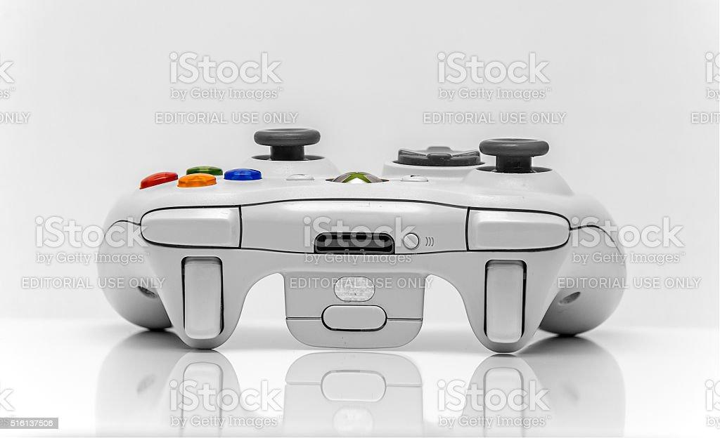 Xbox stock photo