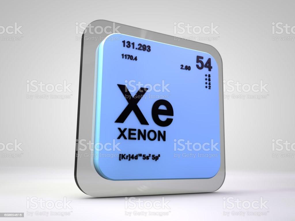 Xenon xe elemento qumico tabla peridica 3d render fotografa de xenon xe elemento qumico tabla peridica 3d render foto de stock libre de derechos urtaz Gallery