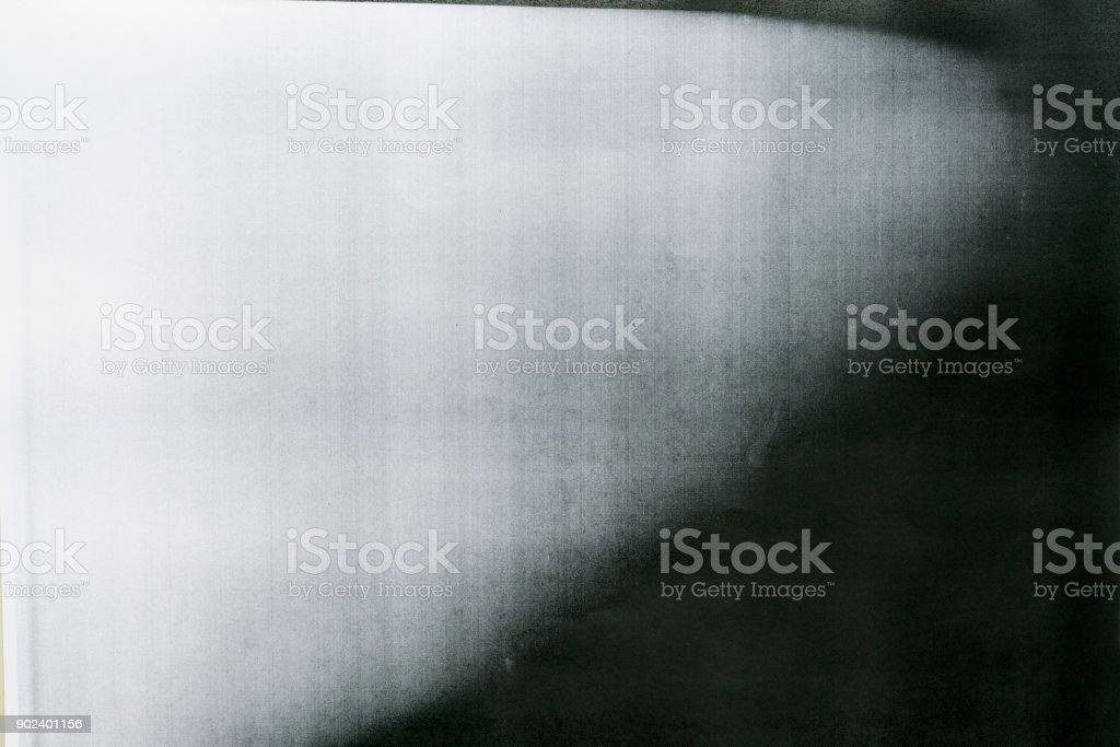 Papel da Xerox ou fundo de textura de papel de fotocópia, close-up - Foto de stock de Abstrato royalty-free