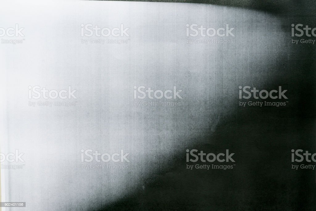 Xerox paper or photocopy paper texture background, close up stock photo