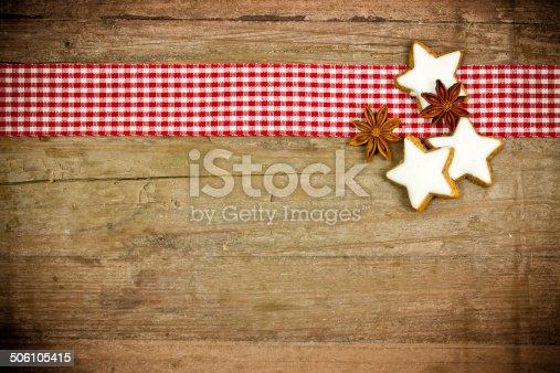 istock xmas cookies 506105415