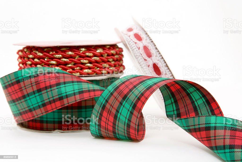 Weihnachten Dekoration Lizenzfreies stock-foto