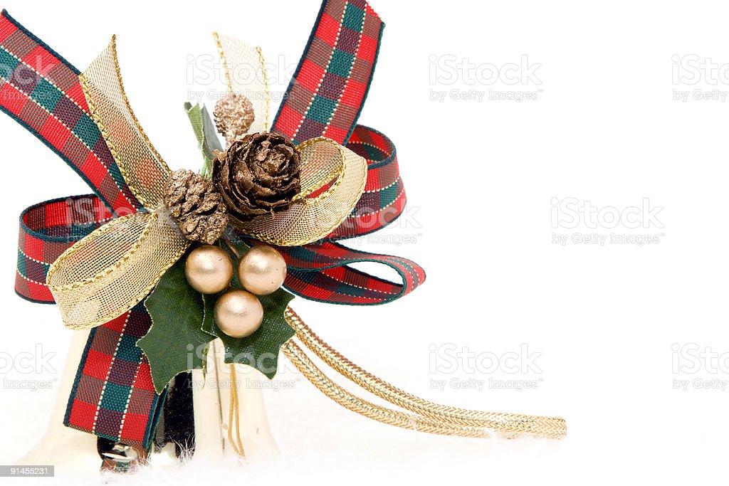 Xmas Decorations royalty-free stock photo