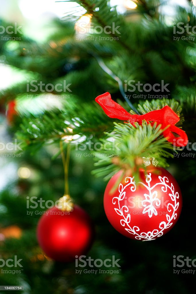 Xmas royalty-free stock photo
