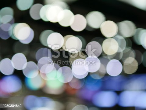 istock Xmas winter holiday glowing 1080304842