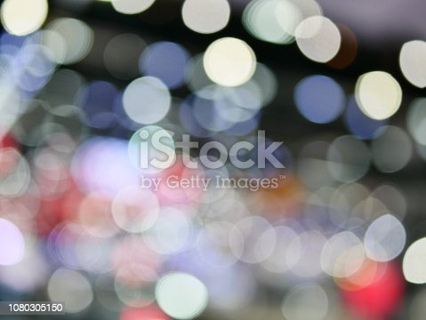 istock Xmas winter holiday glowing 1080305150