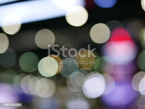 istock Xmas winter holiday glowing 1080305364
