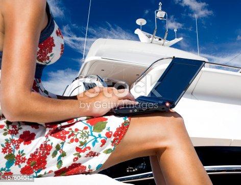 1043434558 istock photo Yacht 157504042