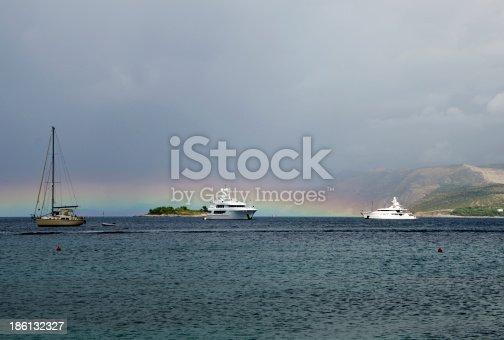 istock yachts 186132327