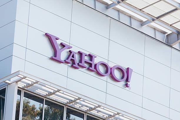 Yahoo! Inc in Sunnyvale, Kalifornien – Foto