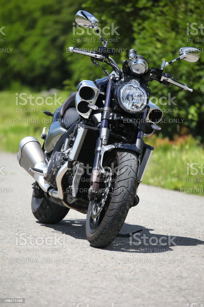 Yamaha Vmax Stock Photo & More Pictures of Beauty - iStock
