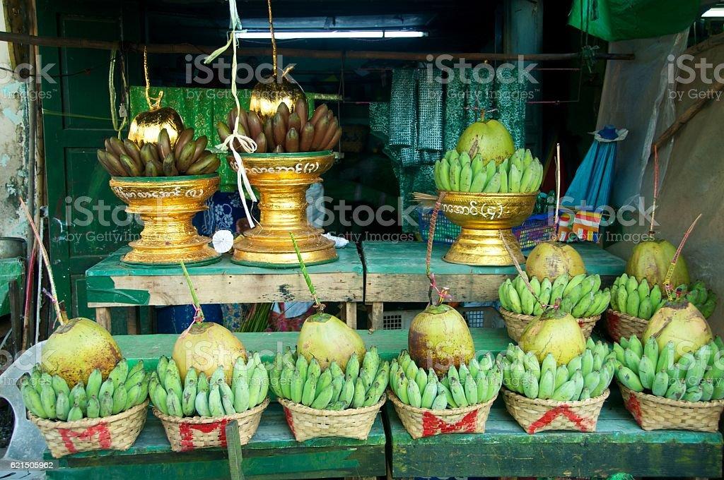 yangon general 15 Lizenzfreies stock-foto