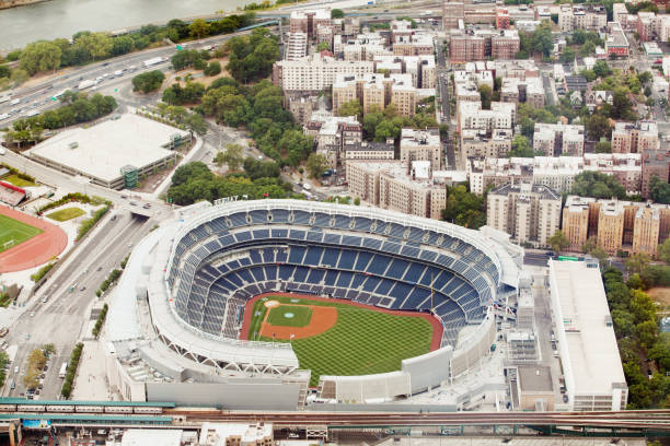 Best Yankee Stadium Stock Photos, Pictures & Royalty-Free