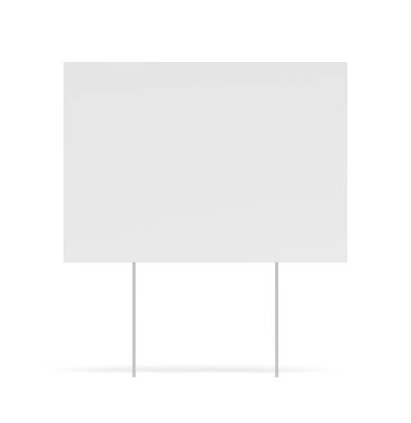 庭院標誌 3d 渲染 - 標誌 個照片及圖片檔