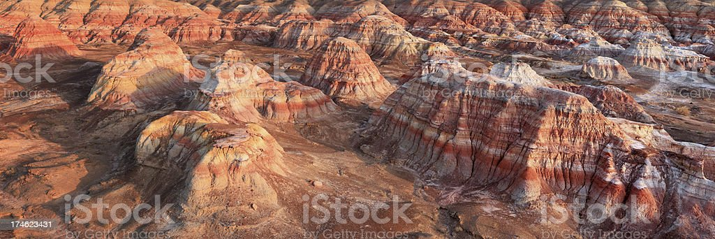 Yardan landscape royalty-free stock photo