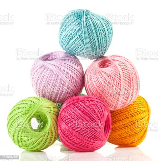 Yarn balls isolated on white picture id1169694453?b=1&k=6&m=1169694453&s=612x612&h=mqhqel5rnum8svzpmriupp3dcecaei0ejntx 7ovdpi=