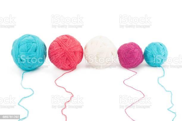 Yarn in balls picture id689781292?b=1&k=6&m=689781292&s=612x612&h=xigple0nhja8m6idhru n5rlfsavfbhp87mmvukhyvu=