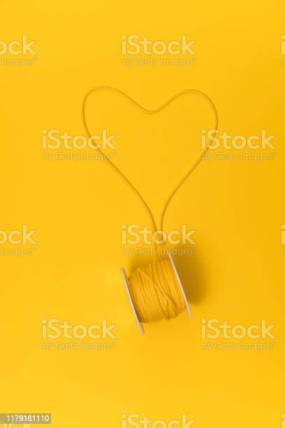Yarn of wool in heart shape symbol picture id1179161110?b=1&k=6&m=1179161110&s=612x612&h=twybyhoexe1ns flrgn xpkgvok8wqw6oqp4ja2hvhy=