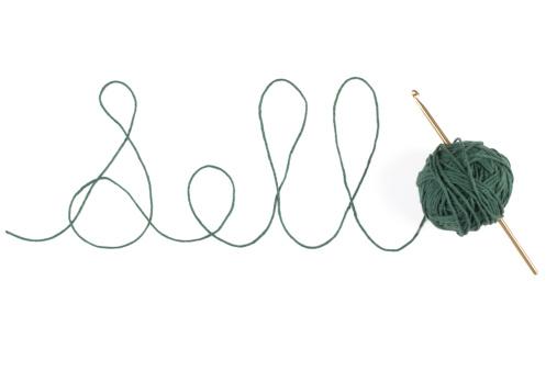 Yarn Word Sell