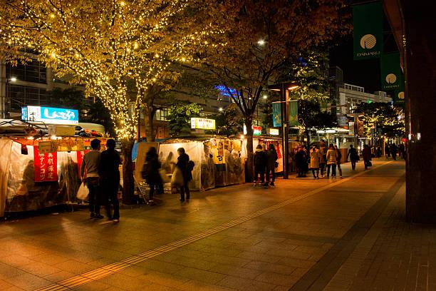 Yatai Fukuoka Tenjin – Foto