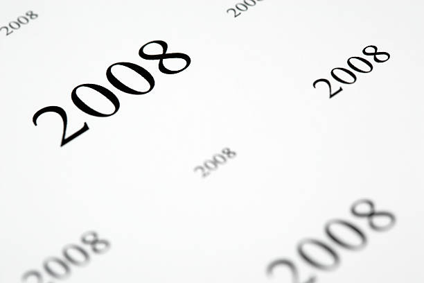 Jahr 2008 – Foto