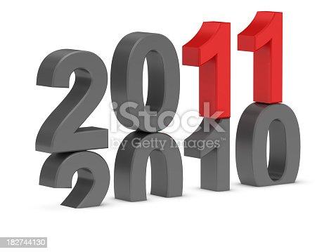 istock Year 2011 182744130