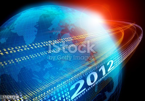 istock Year 2012 Growth 174761116