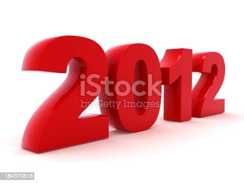 istock Year 2012 184370518