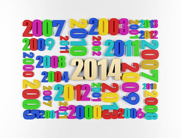 year 2014 - 2000 2009 stock pictures, royalty-free photos & images