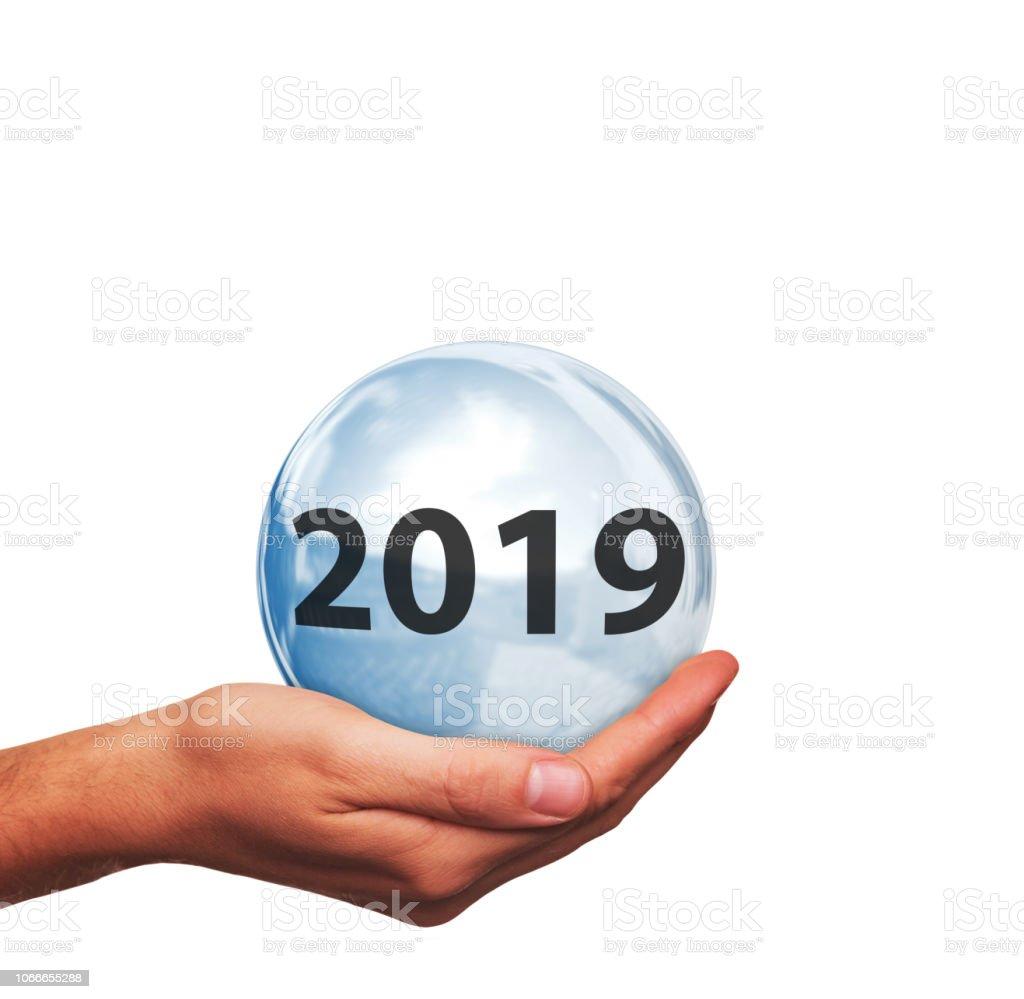 Jahr 2019 – Foto