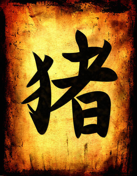 Royalty Free Chinese Symbol For Patience Pictures Images And Stock