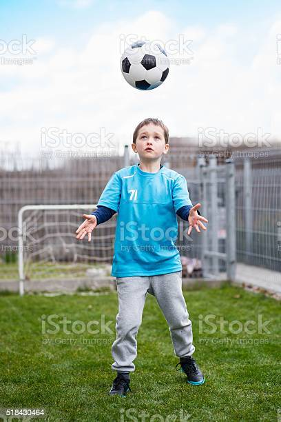 Years boy kicking ball in the garden picture id518430464?b=1&k=6&m=518430464&s=612x612&h=jj1 k4dzu71x3rmwnb8cmee93qbjqwz 3rqekvljcru=