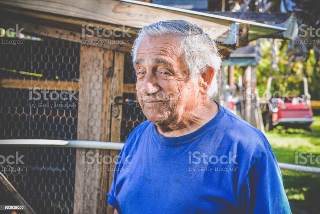 90 Years Old and Active - Royalty-free 90 Plus Years Stock Photo