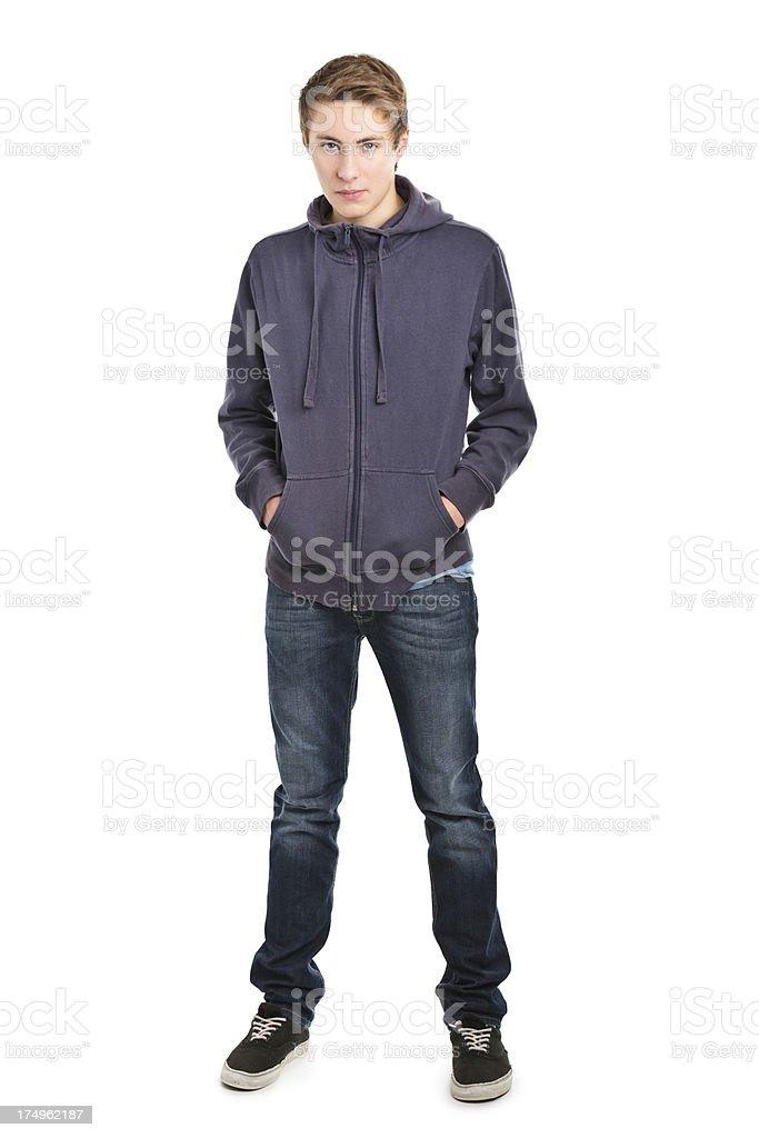 16 ans garçon - Photo