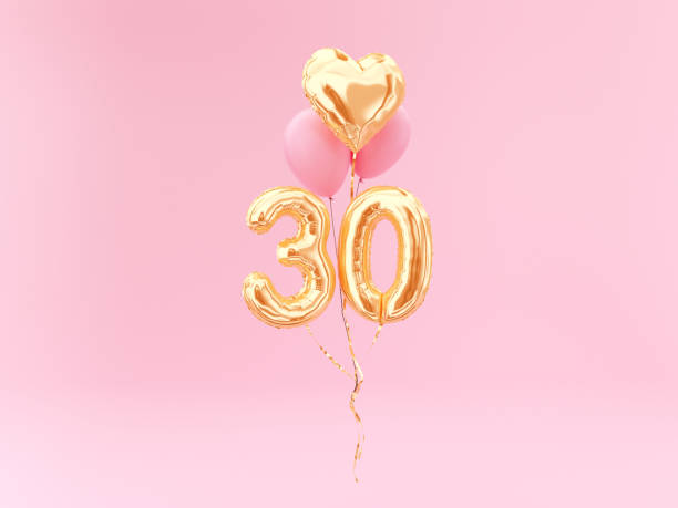 30 years old. - number 30 stock photos and pictures