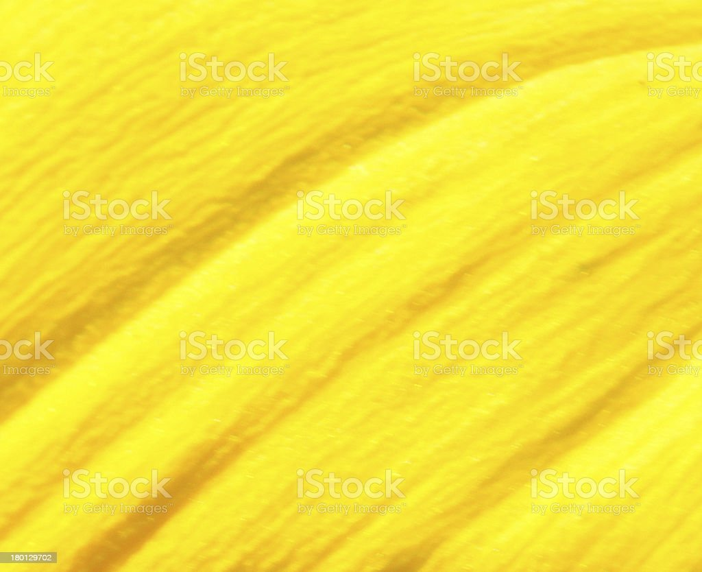 Yellow abstract background royalty-free stock photo