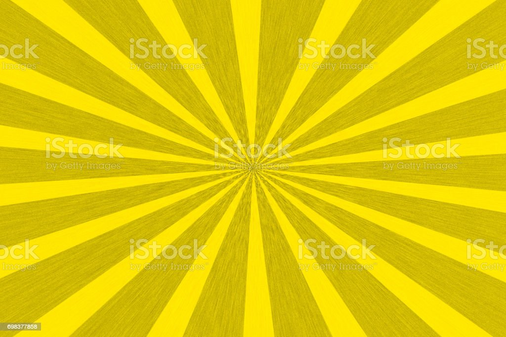 Yellow Abstract Background - fotografia de stock