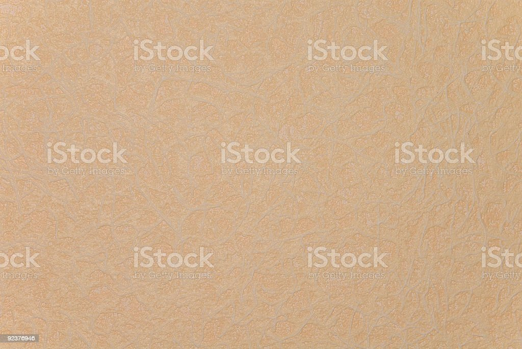 Yellow abstract texture royalty-free stock photo