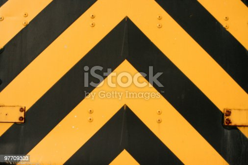 istock Yellow and Black Attack 97709303