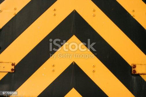 97709303 istock photo Yellow and Black Attack 97709303
