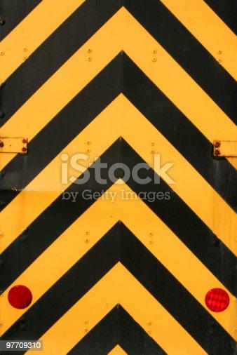 97709303 istock photo Yellow and Black Attack 97709310