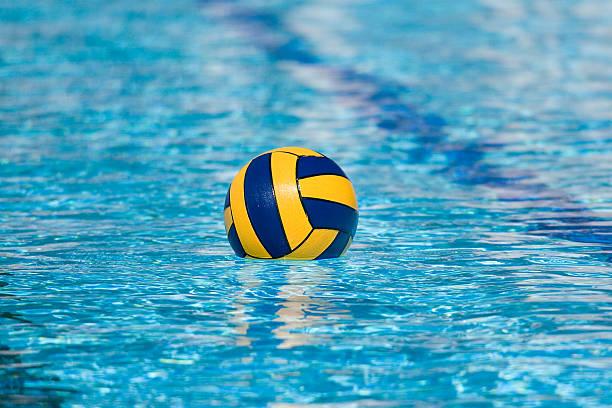 juego de water polo - water polo fotografías e imágenes de stock