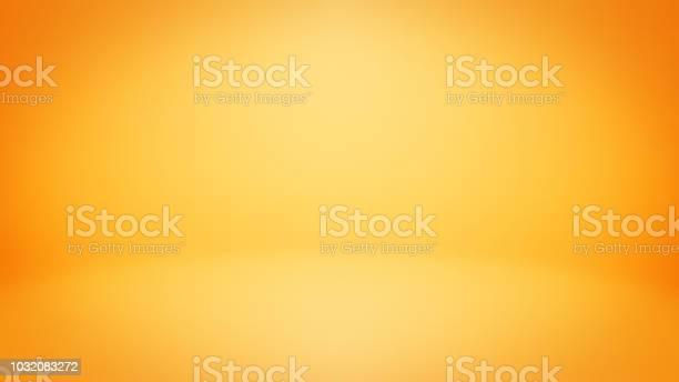 Yellow Background - Fotografias de stock e mais imagens de Abstrato