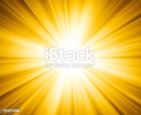 istock Yellow background 181873330
