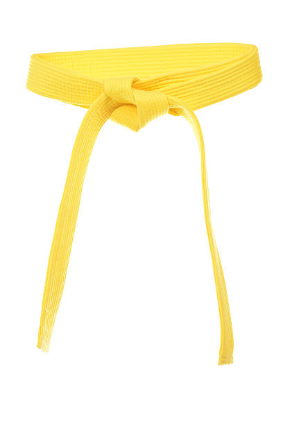 Yellow Belt – Foto