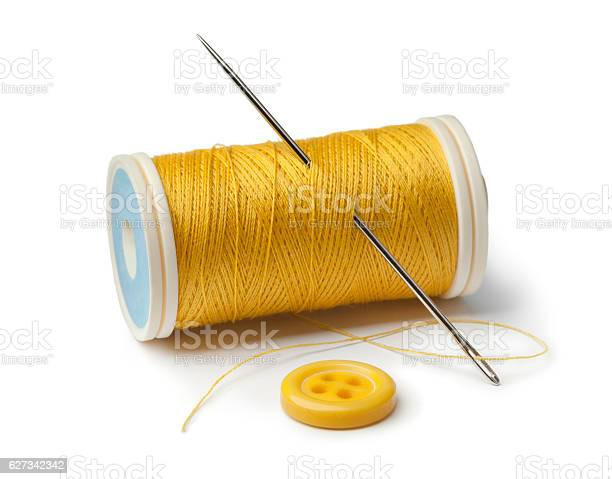 Yellow bobbin needle and sewing button picture id627342342?b=1&k=6&m=627342342&s=612x612&h=vj7jp9blzedde7fxba9s tk7ztmzuaf43lafumr4l20=