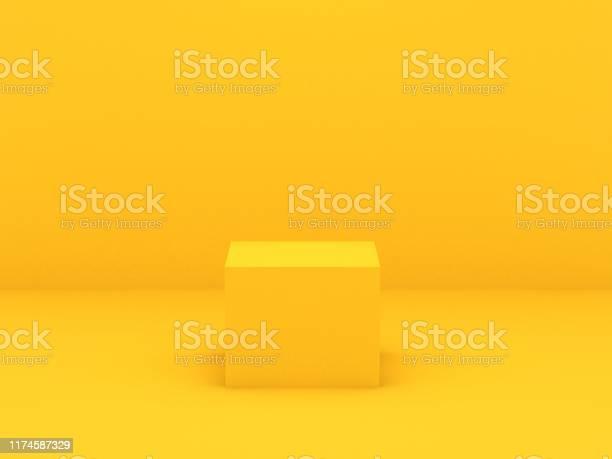 Yellow box podium picture id1174587329?b=1&k=6&m=1174587329&s=612x612&h=ubgiocfclj3uszqgfcy1xqrn3c2xgoaz7oi ngzm8pk=