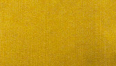 yellow carpet made of cloth, perfect for background use