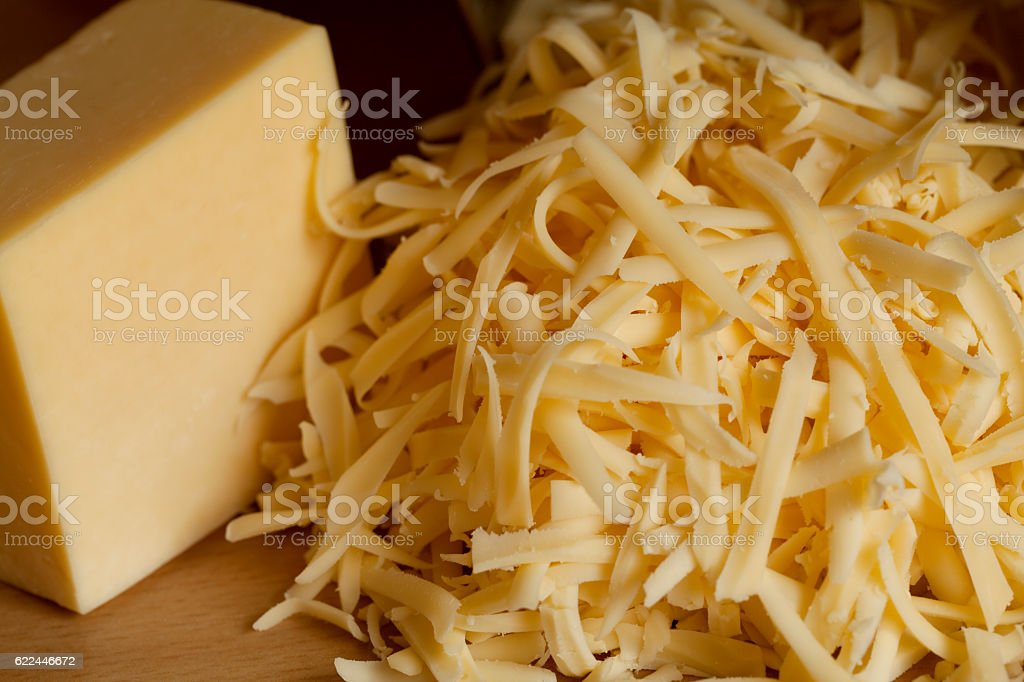 yellow cheese stock photo