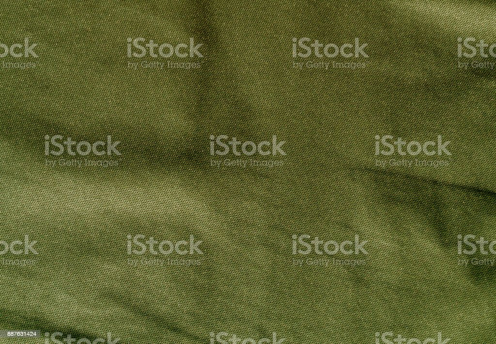 Yellow color textile pattern stock photo